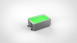 细胞光毒性仪-绿色-正交视图