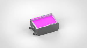 细胞光毒性仪-紫色-正交视图