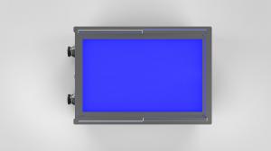 细胞光毒性仪-蓝色-上视图1