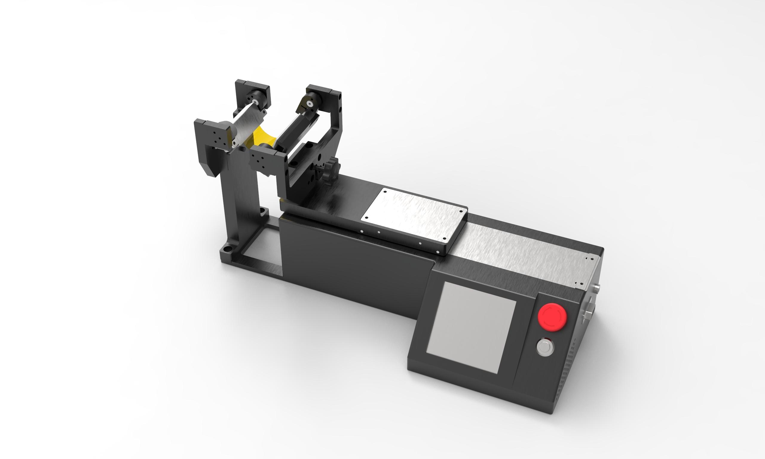 新款折弯机+夹具2