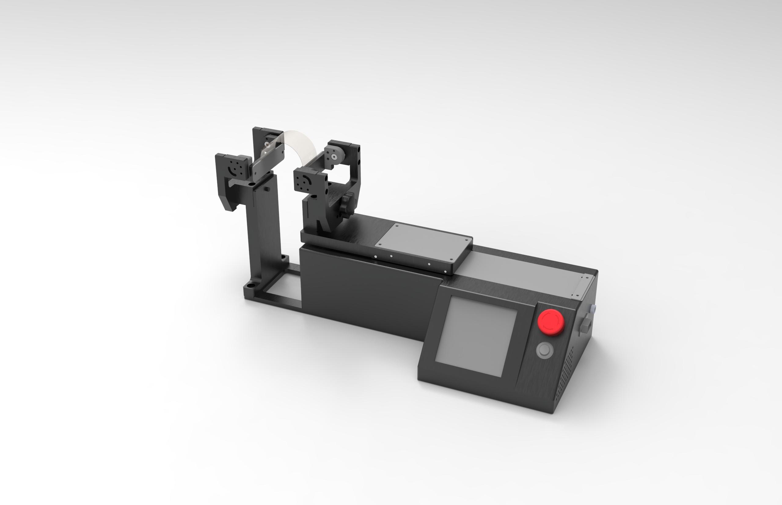 新款折弯机+夹具1