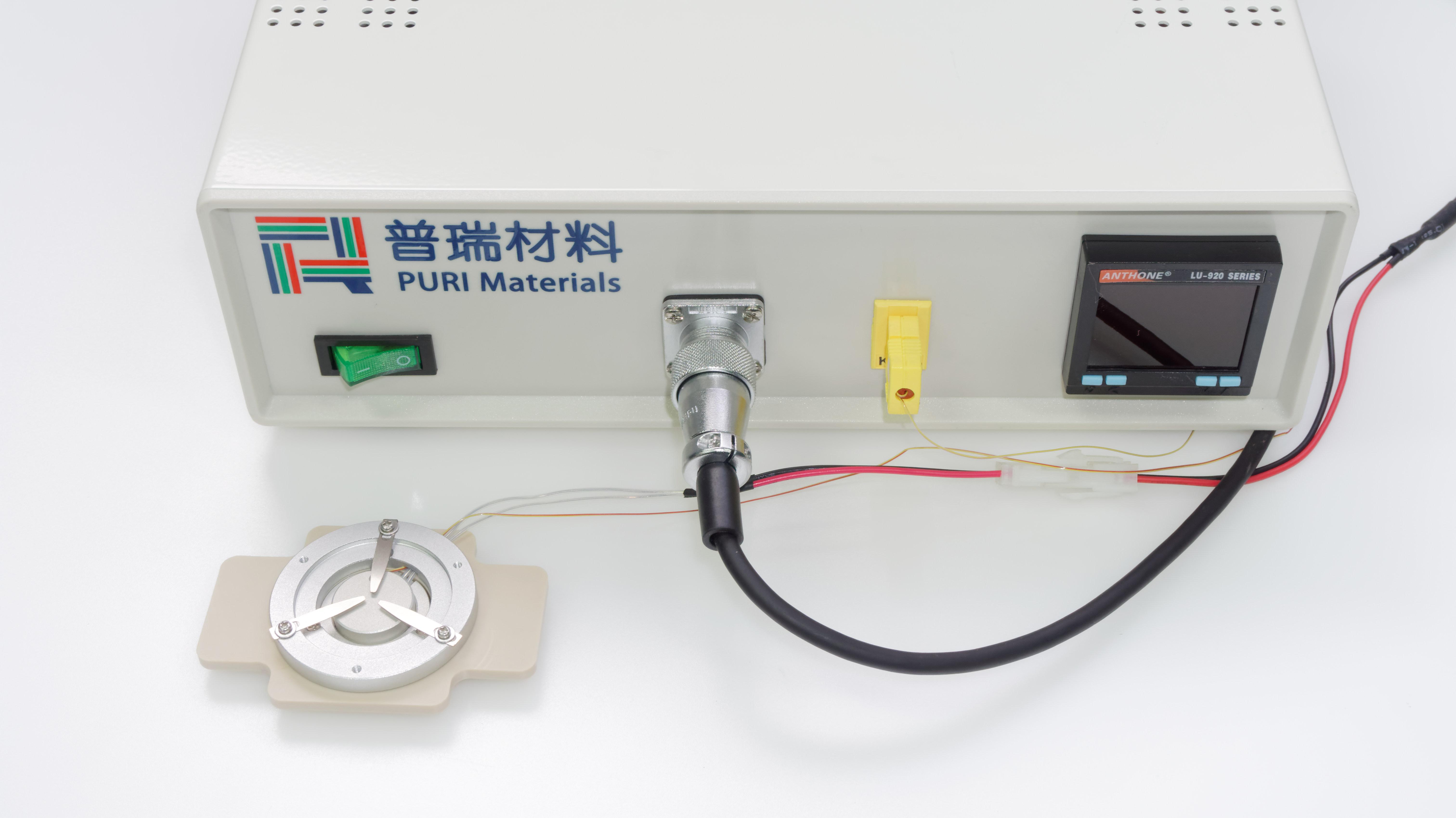 AFM原位加热台+控制器